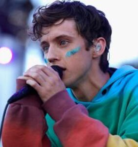 The meteoric rise of Troye Sivan into proud crooner, heartthrob and actor