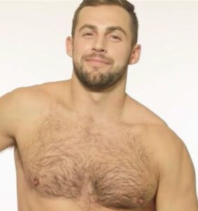 Gay Twitter has fallen for Olympic luger Chris Mazdzer. Hard.