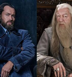 Muggle's dilemma: The real reason for straightwashing Dumbledore