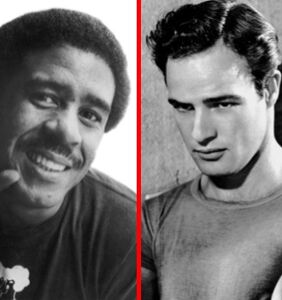 Marlon Brando and Richard Pryor had tons of gay sex together, Pryor's widow confirms