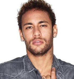 Brazilian footballer sends fans into a tizzy with super-revealing share