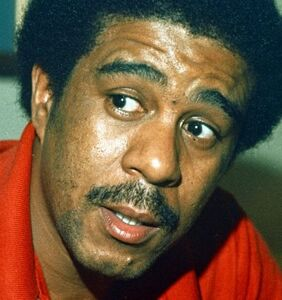 Richard Pryor's daughter says he never had gay sex, but this shocking video suggests otherwise
