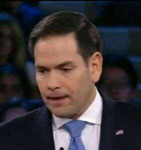 Memers rip into Marco Rubio after CNN town hall on gun reform
