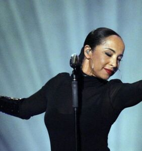 Sade is releasing new music and the internet is freaking out
