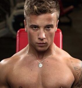 """X-Factor's Sam Callahan puts full talent on display: """"Today, no f*cks shall be given!"""""""