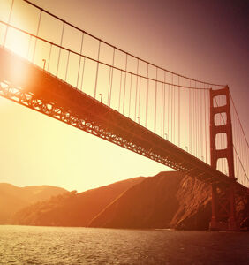 Enter to win a dream vacation for two to the City By The Bay