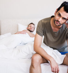 Why are so many 20-something men not having sex?