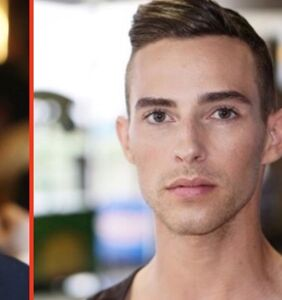 Donald Trump Jr. publicly attacks out Olympian Adam Rippon
