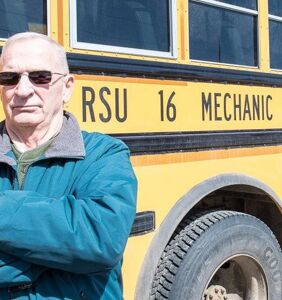 Town rewards fired homophobic bus driver… by electing him to the school board