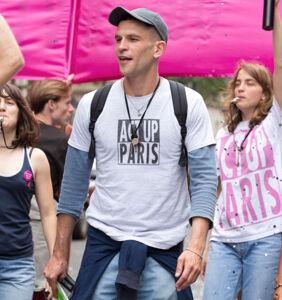 "The Oscar-snubbed gay drama ""BPM"" just won France's Best Film Award"