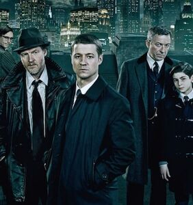 Did this 'Gotham' star just come out?