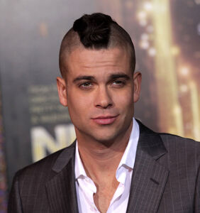 """New details emerge surrounding the death of """"Glee"""" star Mark Salling"""