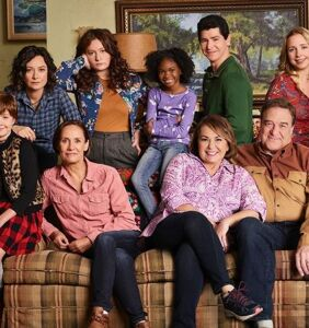 """""""Roseanne"""" is returning to ABC… but there's a catch"""