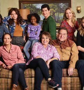 """Roseanne"" is returning to ABC… but there's a catch"