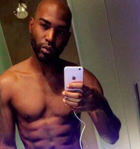 Gay men need to zip up their pants and be better role models, Queer Eye's Karamo Brown says