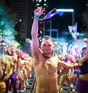 PHOTOS: Sydney's gay Mardi Gras was insane and these pictures prove it