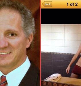 Aide for antigay politician busted having car sex with 17-year-old boy he met on Grindr