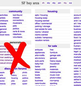 Congress effectively shuts down Craigslist personal ads… are dating apps next?