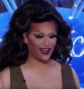 WATCH: Eliminated 'American Idol' contestant returns in drag and slays the house down