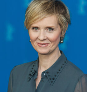 Cynthia Nixon is getting the last laugh on Twitter after being smeared by Andrew Cuomo in 2018