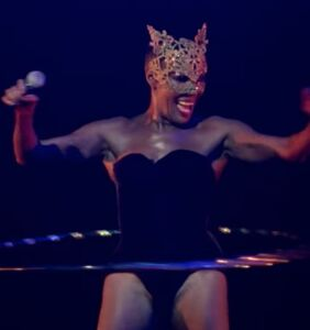 WATCH: The extended trailer for the Grace Jones documentary is here