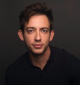 Twitter is freaking out over Kevin McHale maybe probably coming out