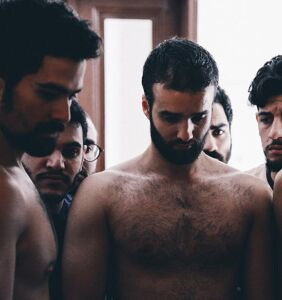 """New film """"Martyr"""" explores where masculinity, homoeroticism, and Islam intersect"""