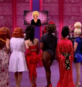 """WATCH: The first 15 minutes of """"RuPaul's Drag Race"""" Season 10 is right here"""