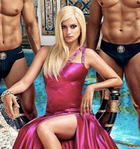 Ryan Murphy doesn't care what Donatella thinks of 'ACS: Versace'