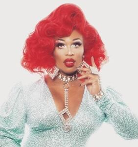 Peppermint's powerful response to RuPaul's gender comments