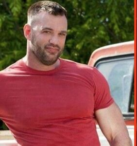 """Students shocked to discover their math teacher is a """"hot bear"""" adult film star"""