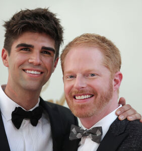 Jesse Tyler Ferguson's embarrassing coming out story is hard to beat