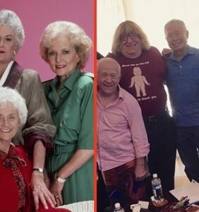 Silver Foxes, a new TV show dubbed the 'gay Golden Girls,' clears major hurdle