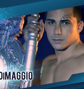 """Topher DiMaggio stars in new Andrew Christian web series weeks after being """"suspended indefinitely"""""""