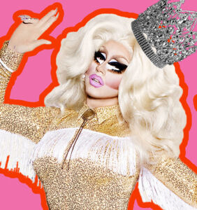 'Drag Race All Stars' winner Trixie Mattel doesn't mind if she's not everyone's cup of tea