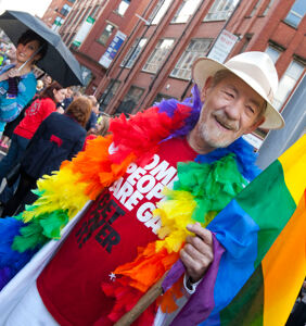 Ian McKellen sets up new program to help other LGBTQ seniors