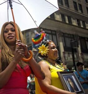 Laverne Cox recalls her life being in danger after attack in LA park