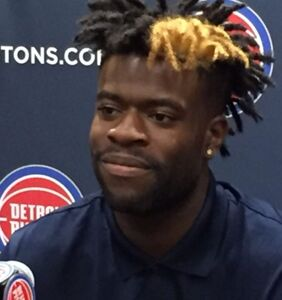 """NBA star Reggie Bullock honors his murdered trans sister Mia: """"She taught me to be myself"""""""