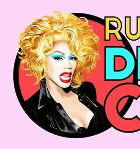 Winner of 'Drag Race' banned from RuPaul's DragCon
