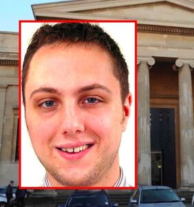 """Gay man's life made a """"living hell"""" after being falsely accused of rape by coworker"""