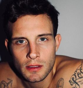 Nico Tortorella gets the most flack from gay men