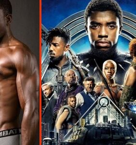 'Black Panther' actor exposed as gay adult film star