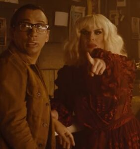 """WATCH: The trailer for """"Hurricane Bianca: From Russia With Hate"""" has arrived"""
