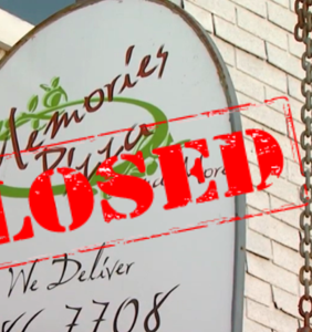 Pizzeria that raised $850K after saying it wouldn't cater gay weddings goes out of business