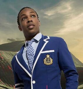 "Todrick Hall to black gay kids: ""Keep dreaming and never let them tell you no"""