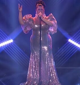 Ada Vox's singing mesmerized the world as the first out drag queen on 'American Idol'