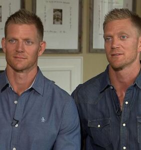 The Benham Brothers can't stop talking about the mechanics of anal and oral sex