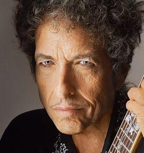 Bob Dylan records gay love anthem