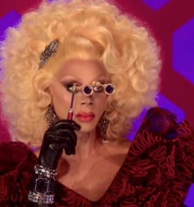 10 top 'Drag Race' Lip-sync-for-your-life stunts, shocks and shenanigans