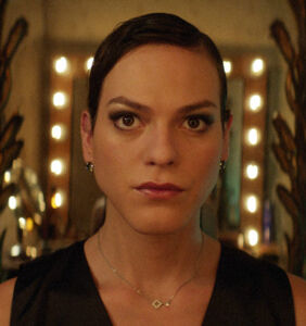 "Transgender actress Daniela Vega: ""I don't see myself as an activist. I am an artist."""